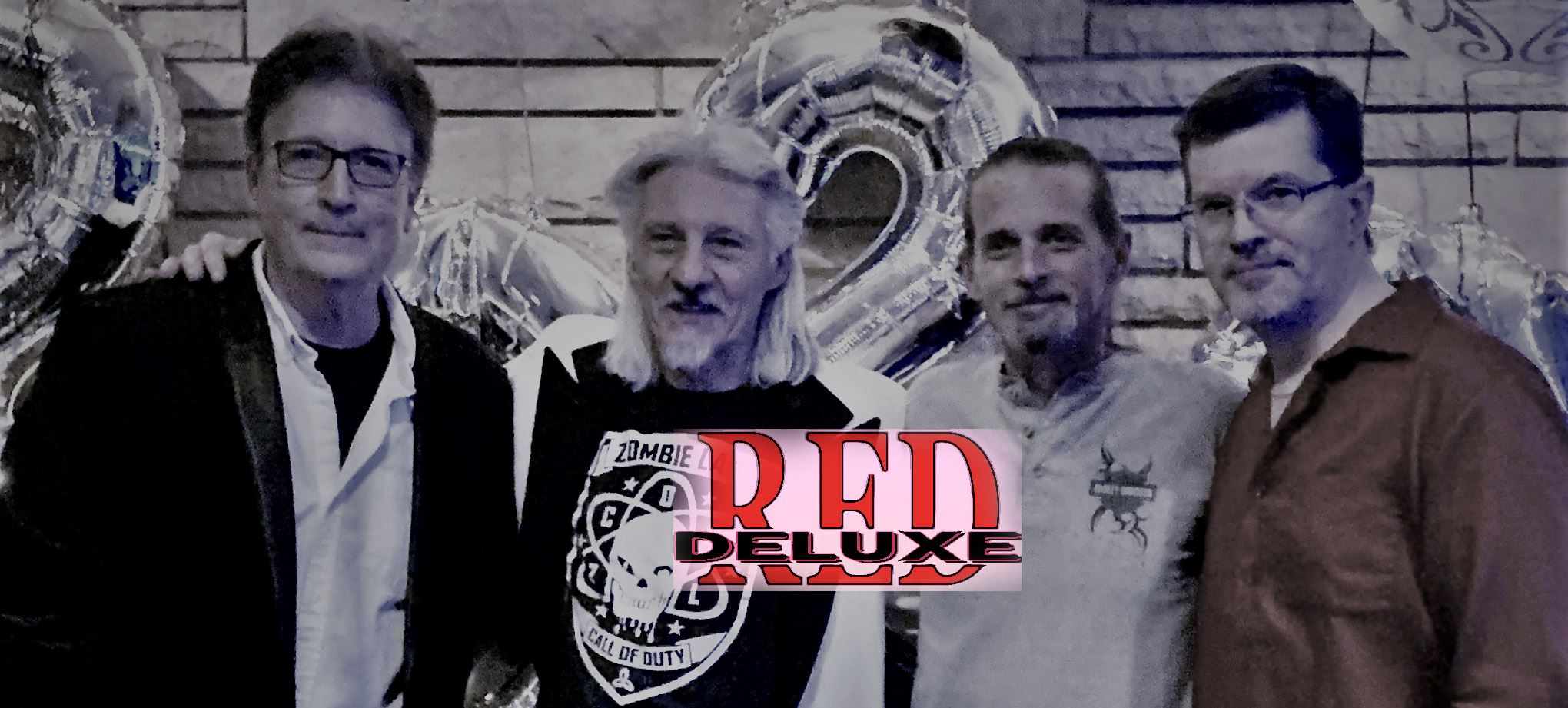 Red Deluxe Band